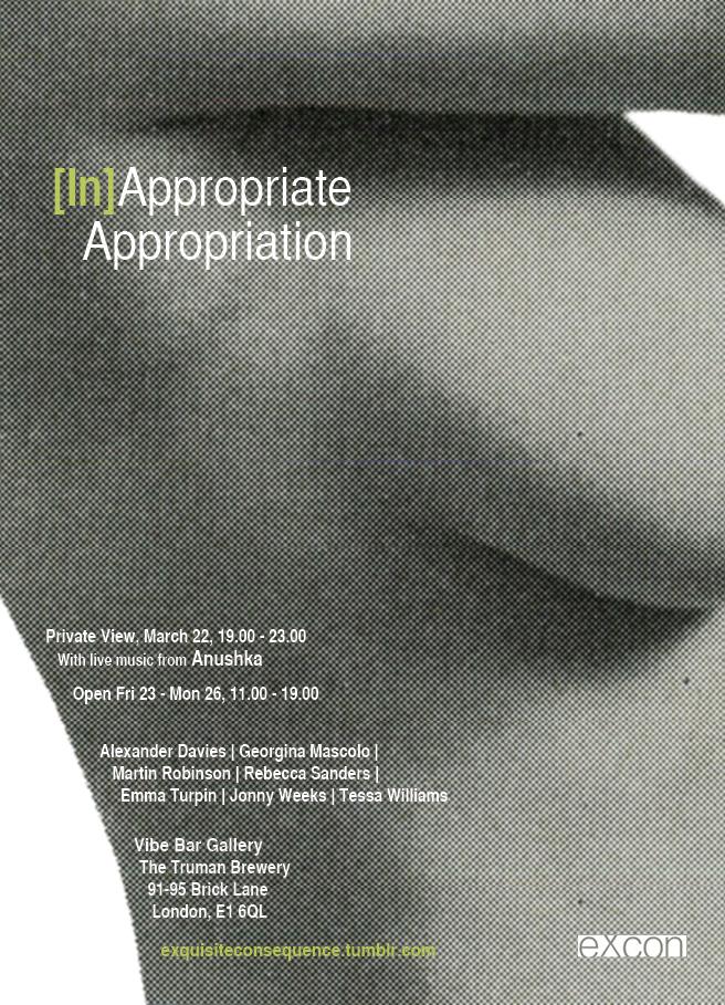 POSTCARD - [In]Appropriate Appropriation.jpg