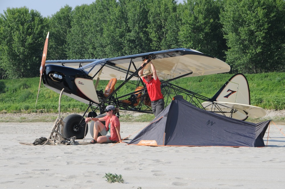 Bobber camping.JPG