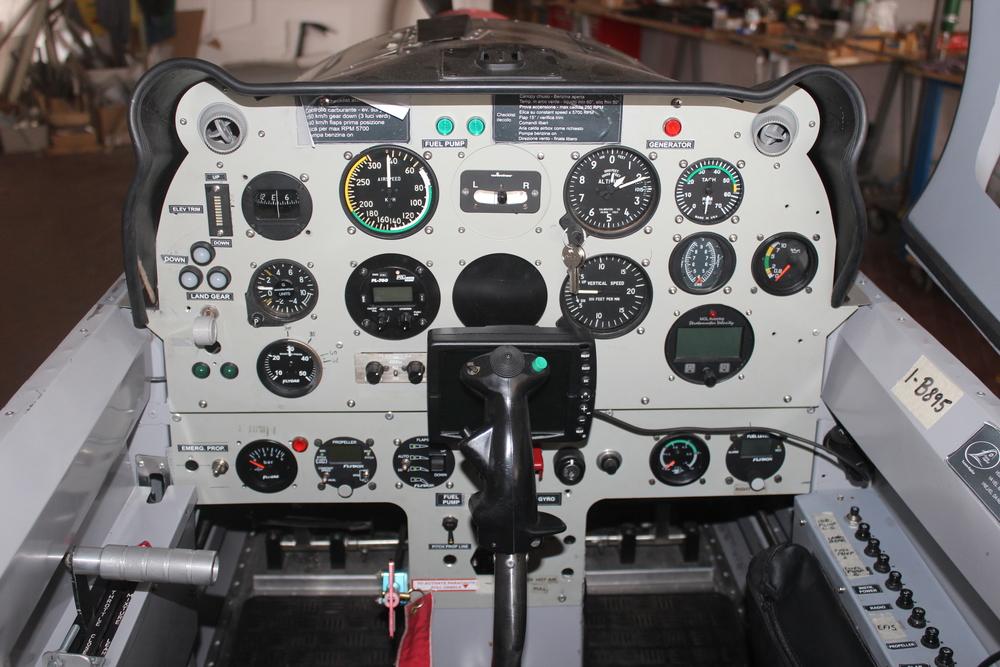 Tucano R Cockpit -  Craig.JPG