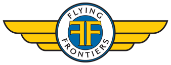 Flying Frontiers