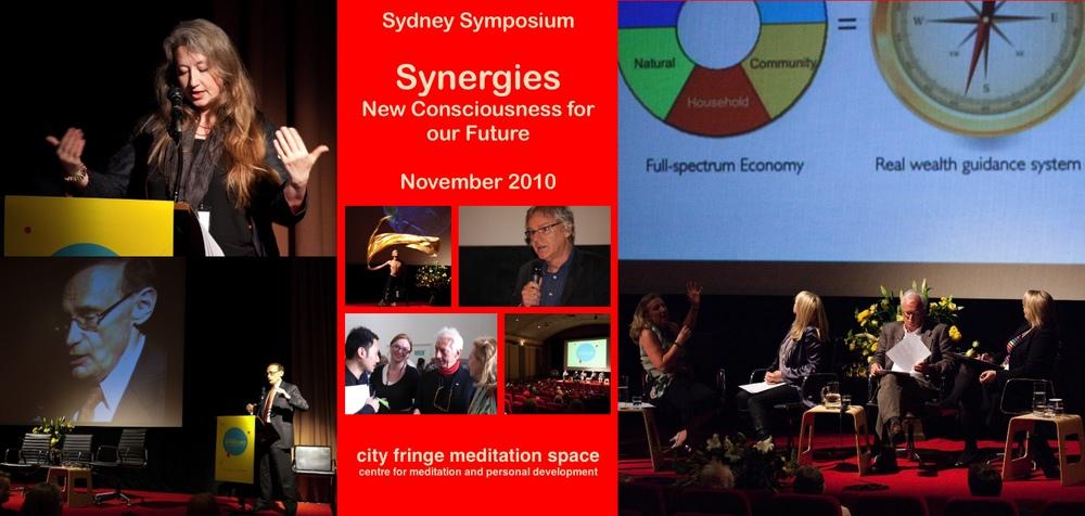20101105 Sydney Symposium - Synergies.jpg