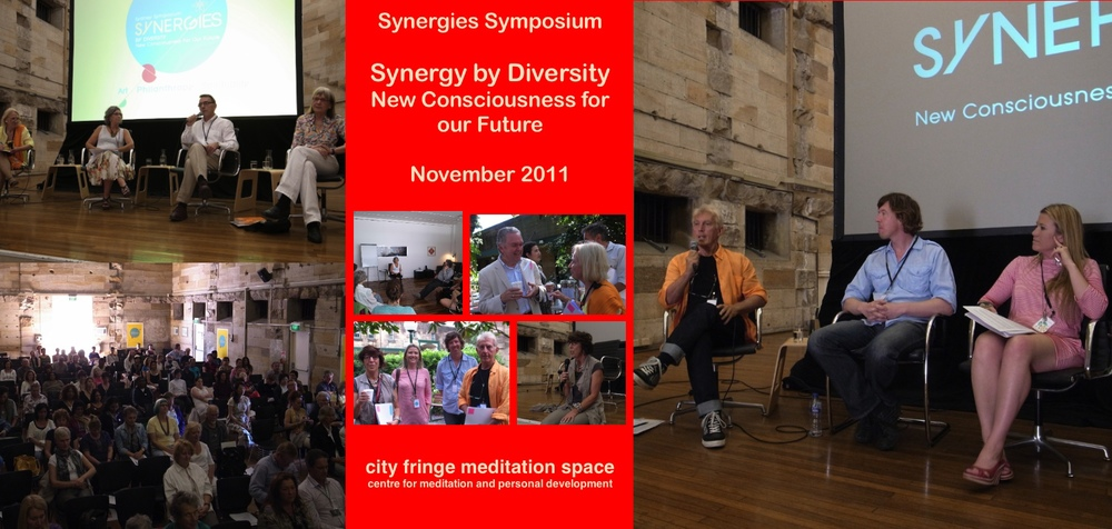 20111112 Sydney Symposium - Synergy by Diversity - New Consiousness for our Future.jpg