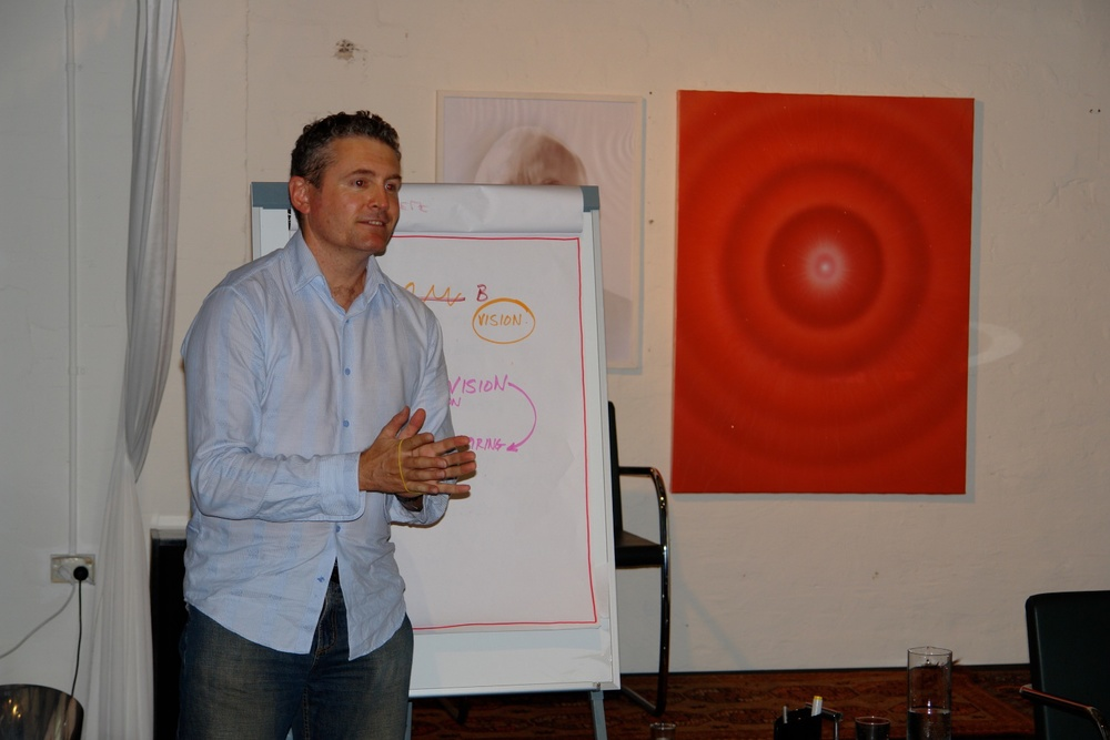 Meditation and Personal Development Courses
