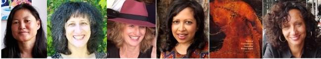Gabby Malpas | Leonie Reisberg | Elizabeth Ross | Avanti Singh | Anna Voigt | Amanda Warrington