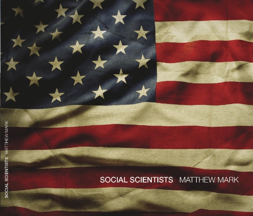 Click the picture to download Holy Body - the first single from Matthew/Mark by Social Scientists