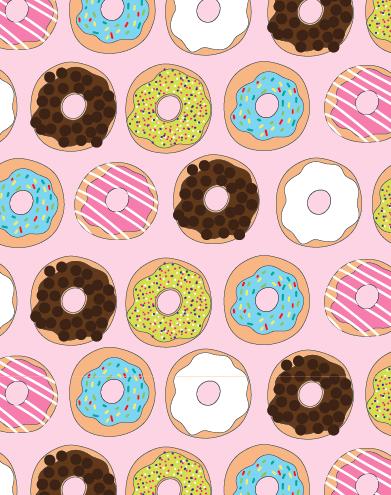 Donuts Are Delicious