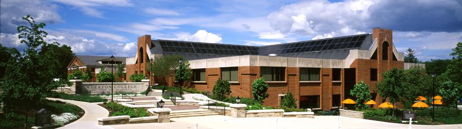 Wheaton College- Wheaton