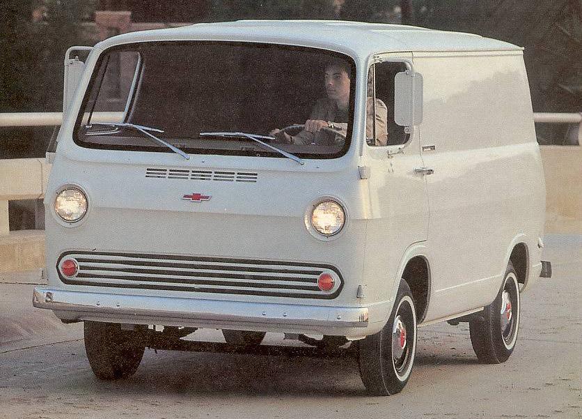 chevrolet-van-1964