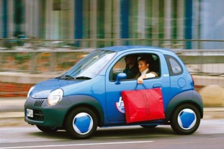 Suzuki Twin