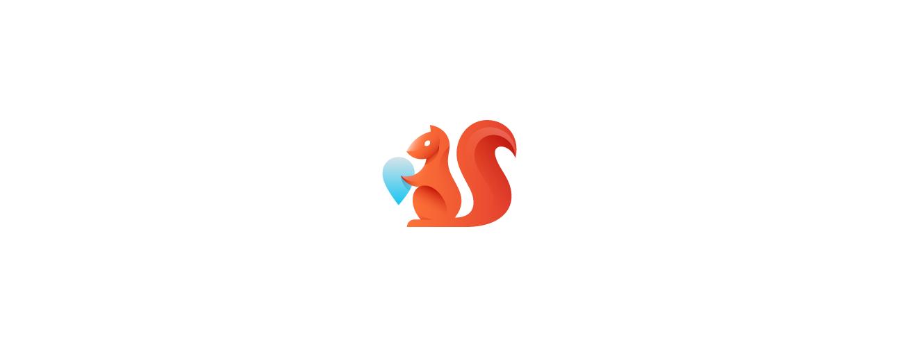 Ivan Bobrov Logo Design