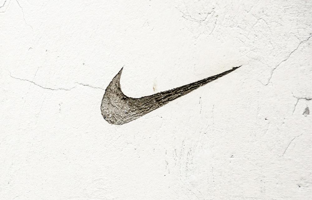 Carved Nike II
