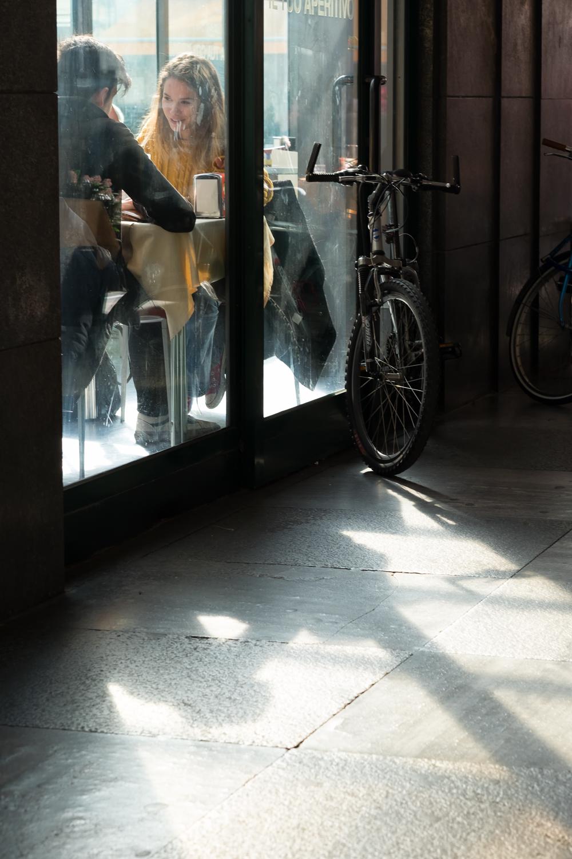 Biker's Rest
