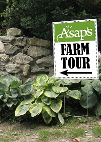 ASAP Farm Tour sign coming to a farm near you!