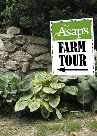 ASAP Farm Tour sign coming to a farm near you!