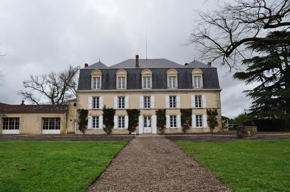 Chateau Guiraud, Sauternes