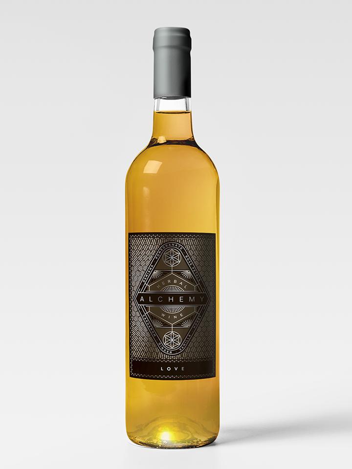 Love - Honey Wine / Mead