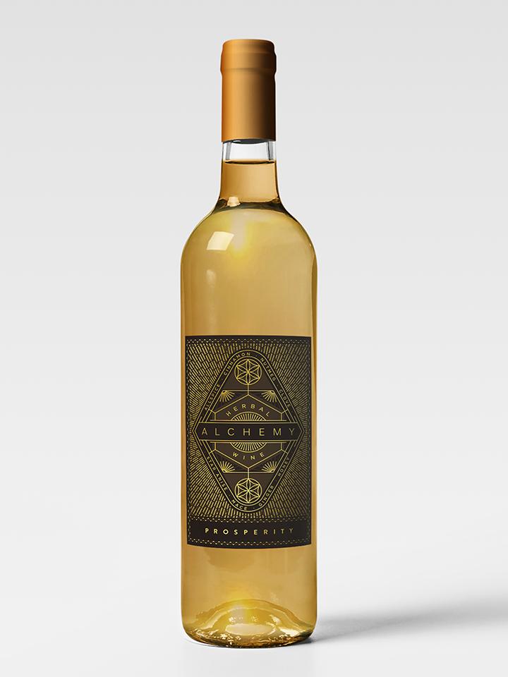 Prosperity - Dry Honey Wine / Mead