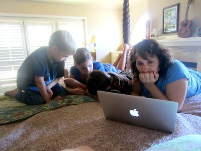 Writing with Kids.JPG