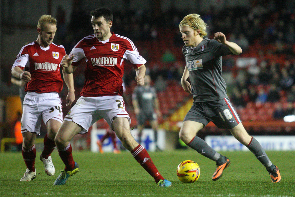 Bristol City PR photographer Sport Football News Events Corporate Freelance
