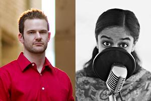 Jason White/Pam Patel Duo
