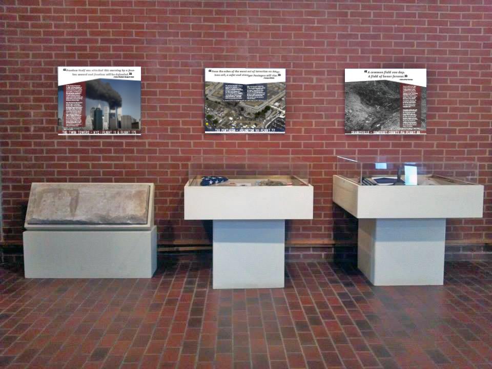overall exhibit