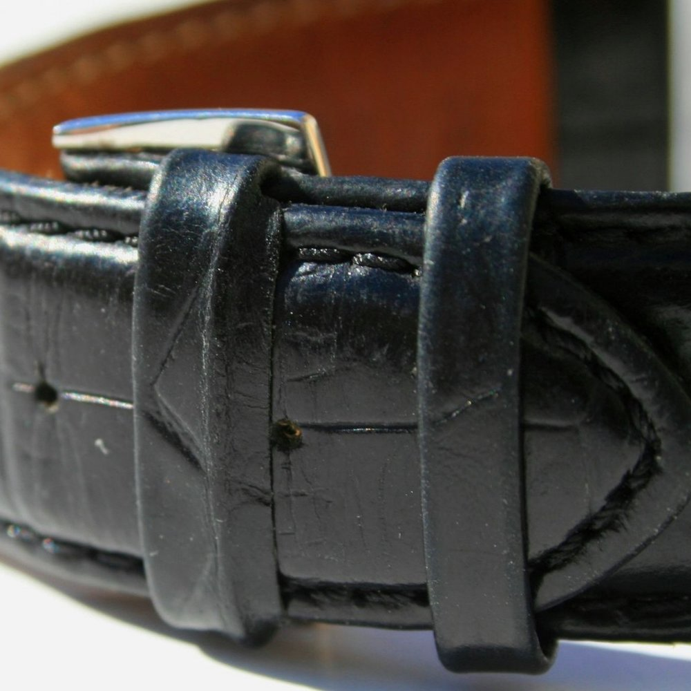 Largest Selection of Watch Bands in the City