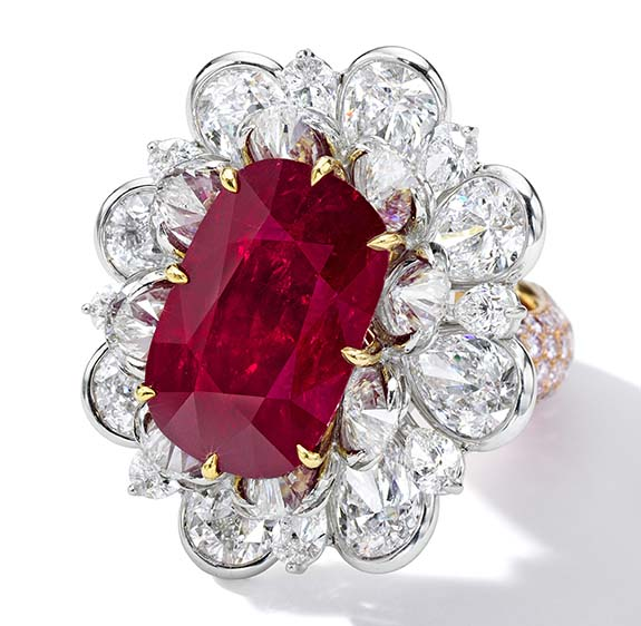 auction at laurence s ring and billing jewelers blog robert bracelet downtownjewelryblog sotheby rings jadeite top share circle carat heaven ruby of