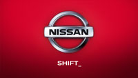 Nissan I lit and shaded the badge in Maya and VRay, animated the lights, and composited it in After Effects.