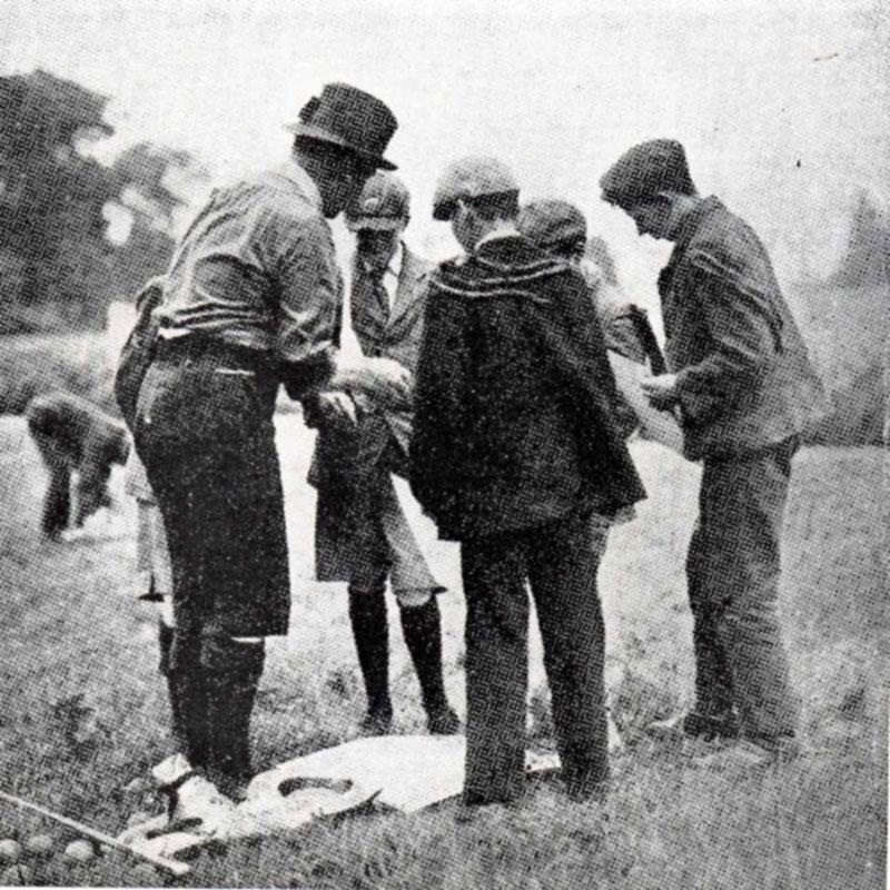1918.2 Erstes Pfadilager Brownsea Island.jpg