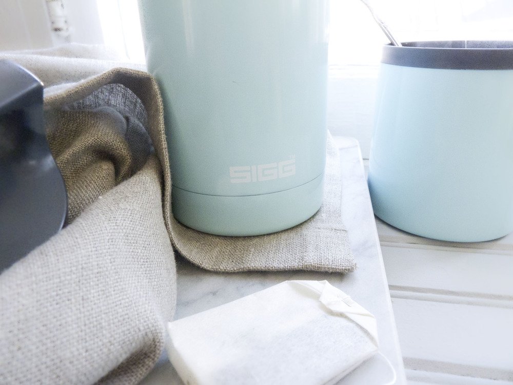 SIGG thermal arctic collection