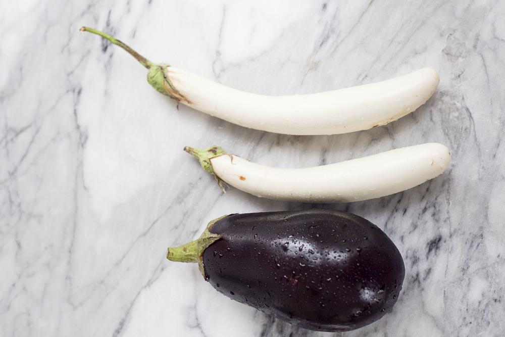 Eggplant Hater Roasted Eggplant Dip