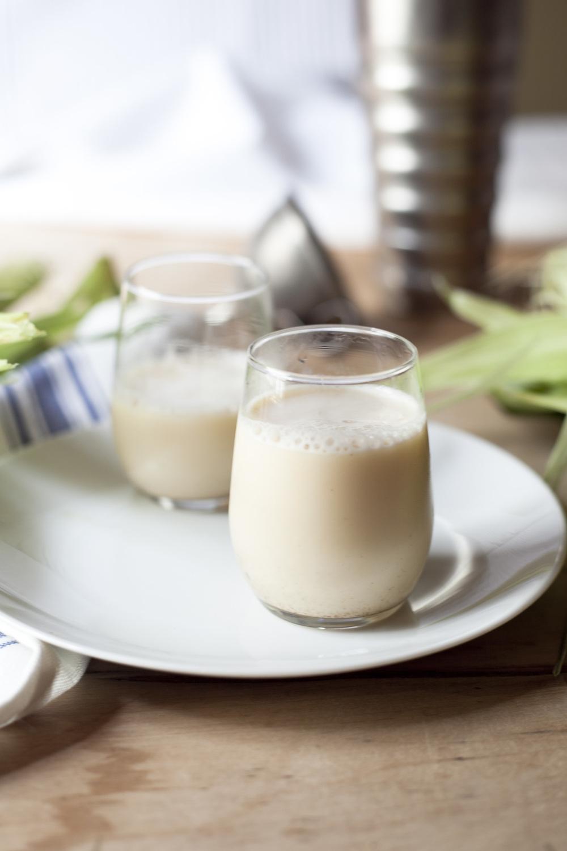 Clean Cocktails: Corn Based Drink!