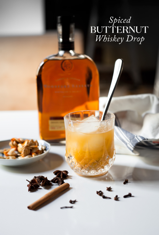 butternut squash cocktail