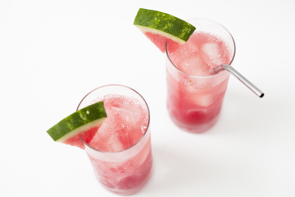 Summer Produce Solution| Seedy Watermelon to Watermelon Juice Drink