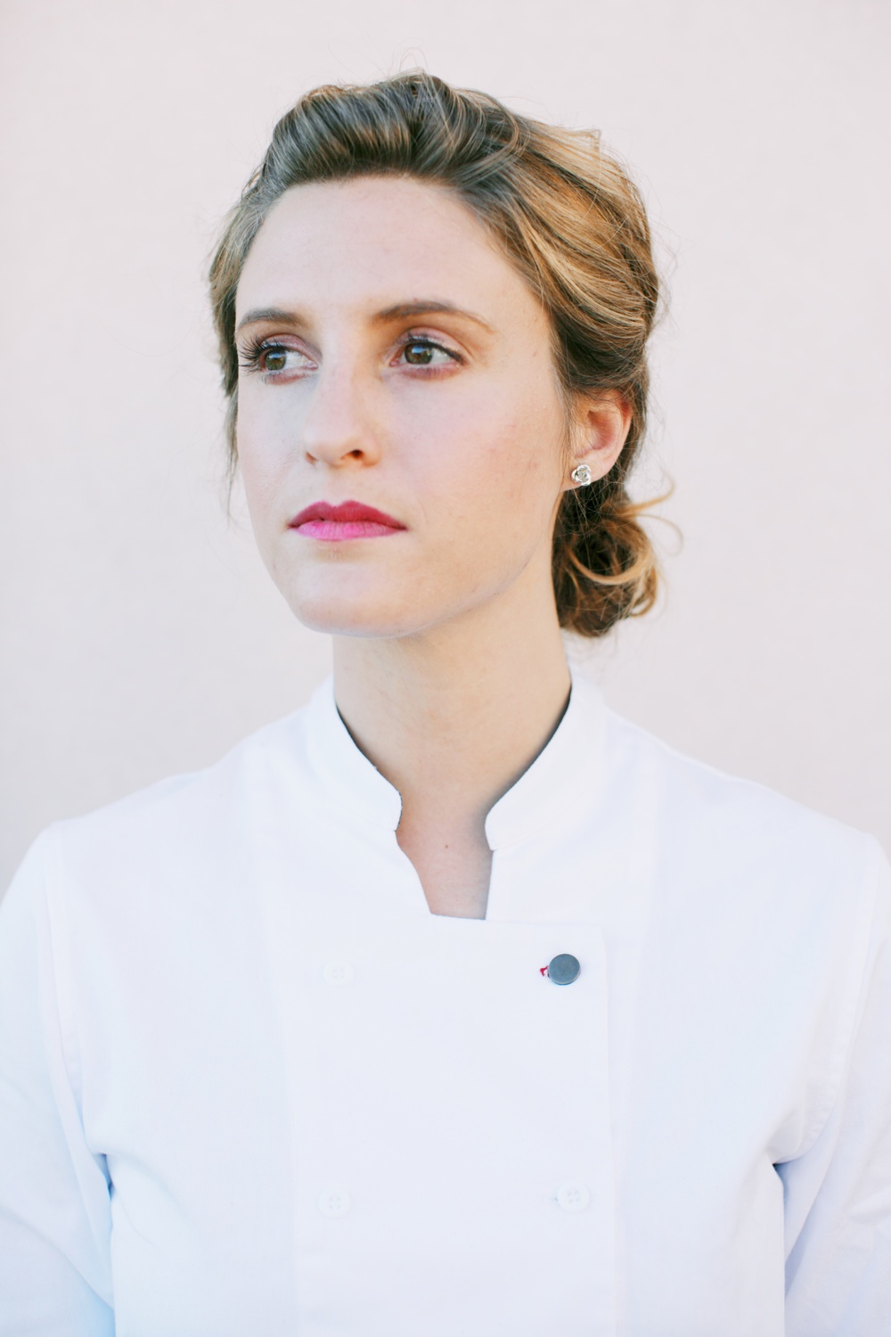 Women in Food: 10 Questions With Chef Ryan Ross