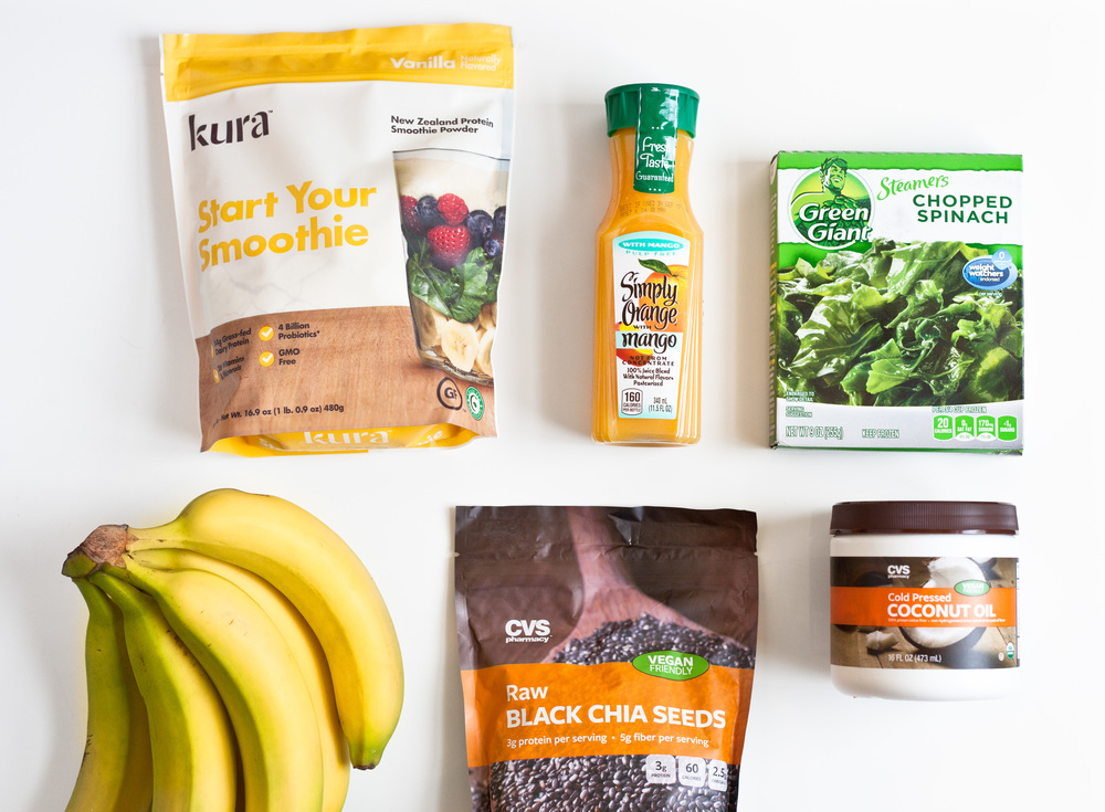 How to One Stop Shop for Smoothie Needs at a Drugstore