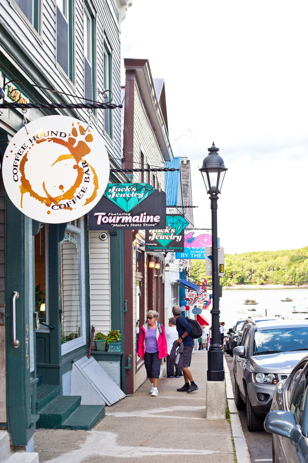 bar harbor maine 10 must do's