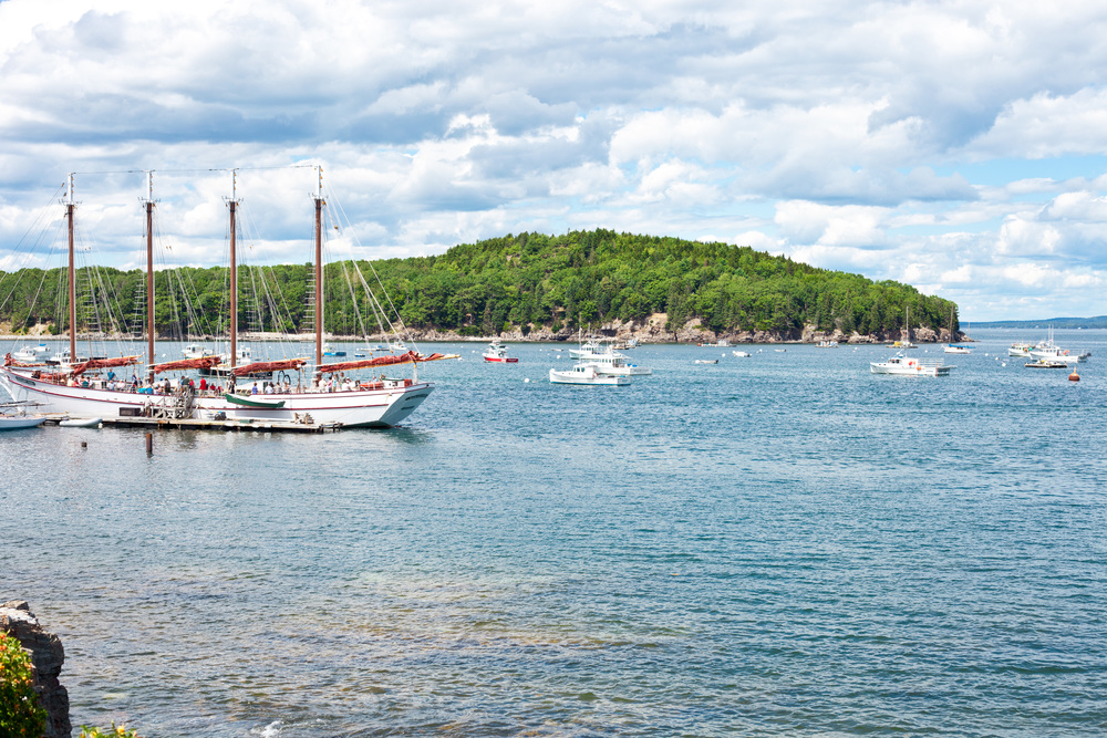 bar harbor maine must sees