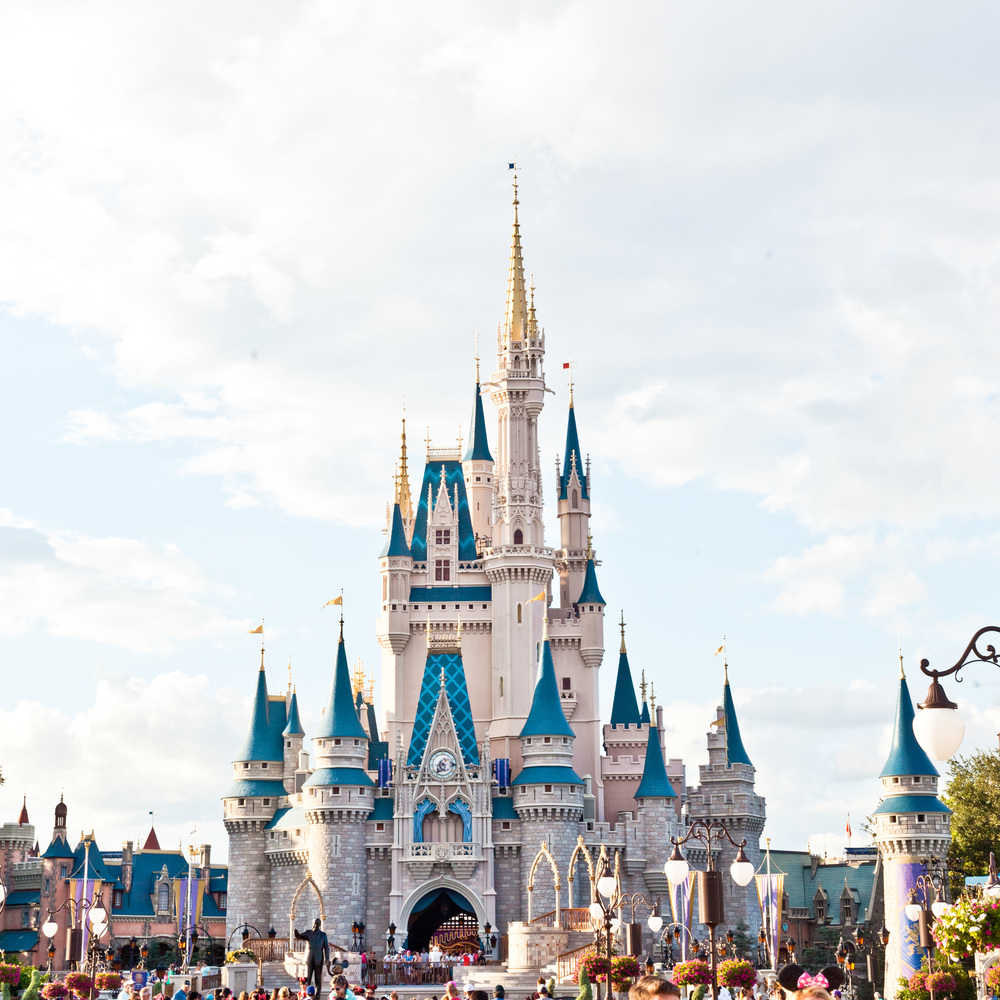 how to do disney in 48 hours as an adult