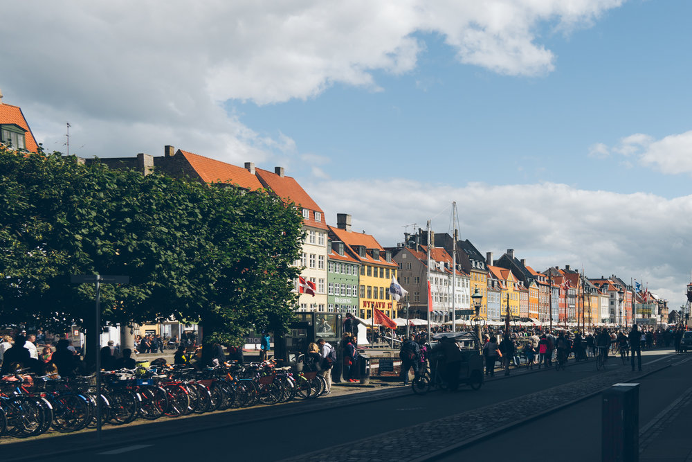 curated travel: copenhagen denmark tips
