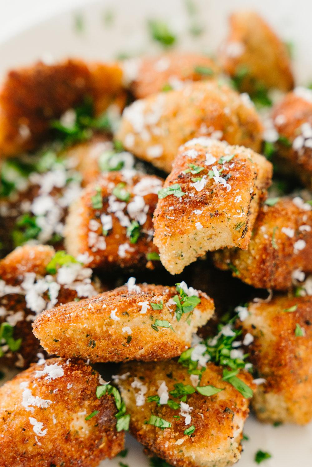 Best Easy Cast Iron Skillet Chicken Nuggets