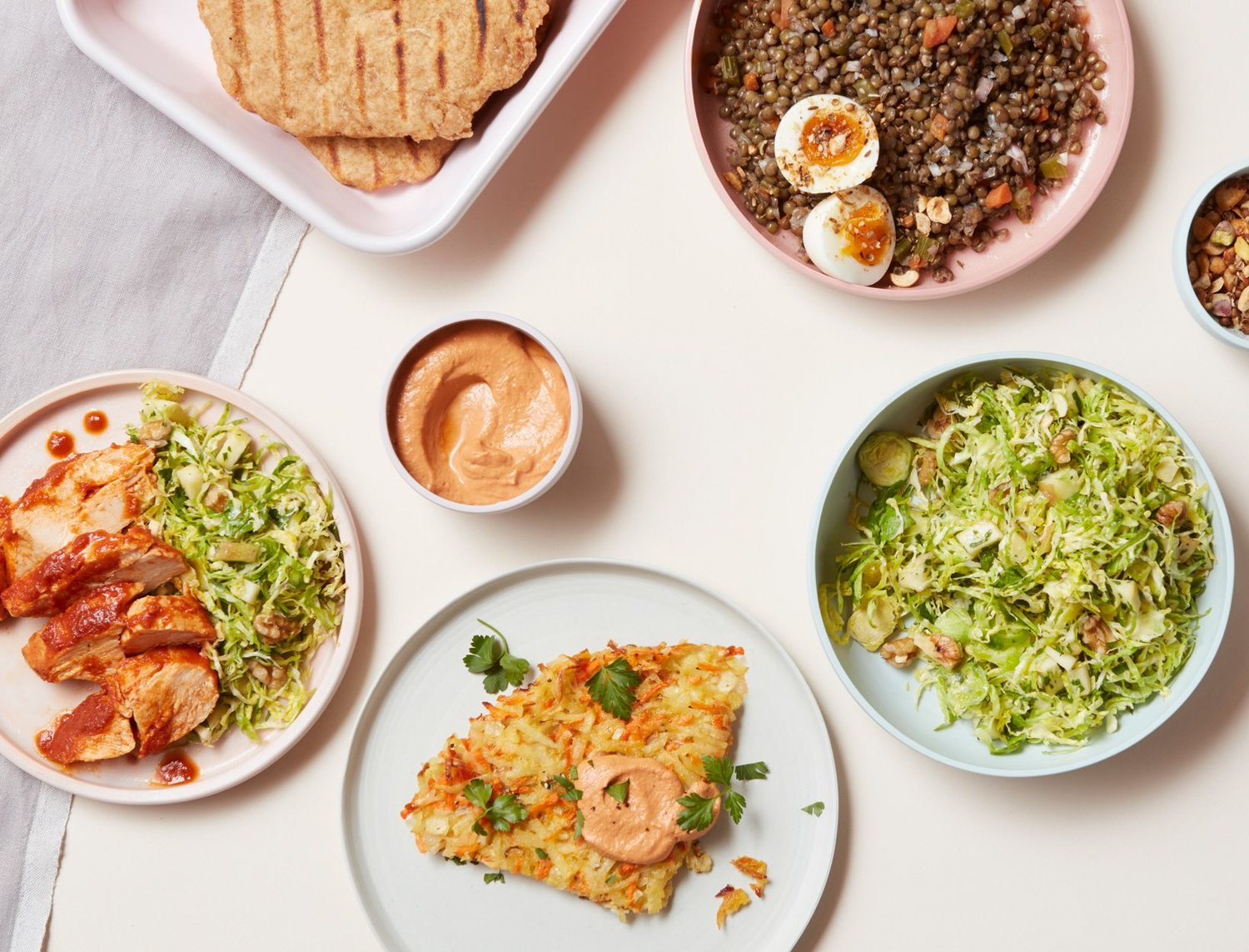 Our Goop Recipes 3 Healthy But Doable Weeknight Dinners Ohcarlene