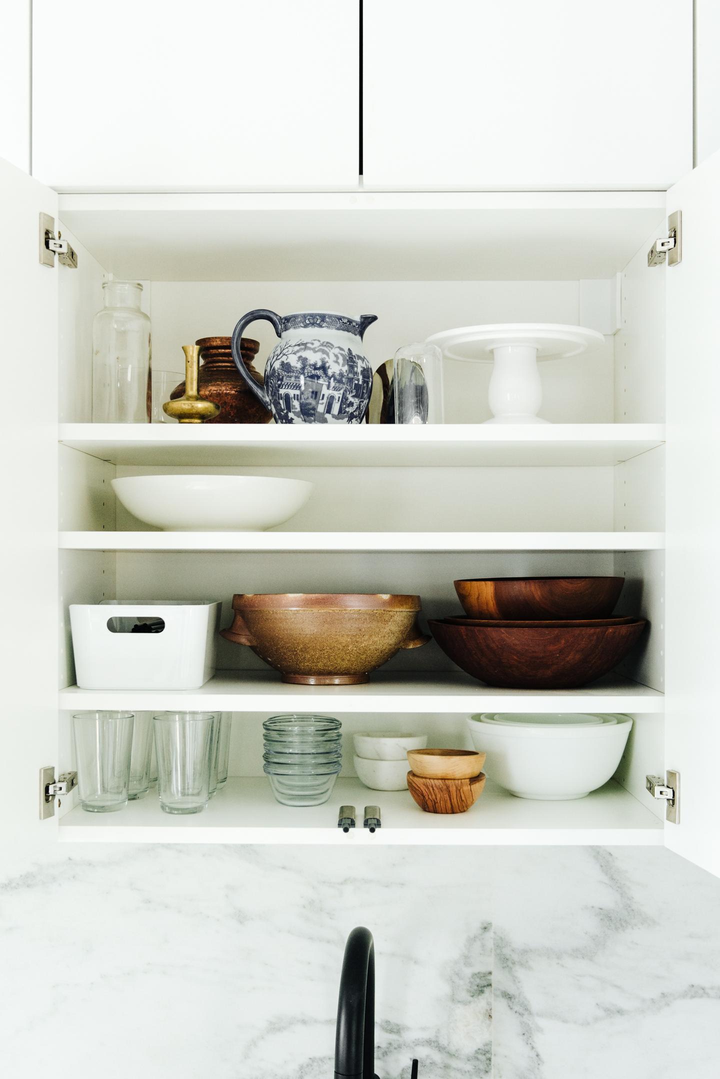 How to Organize Your Efficient Kitchen — OhCarlene