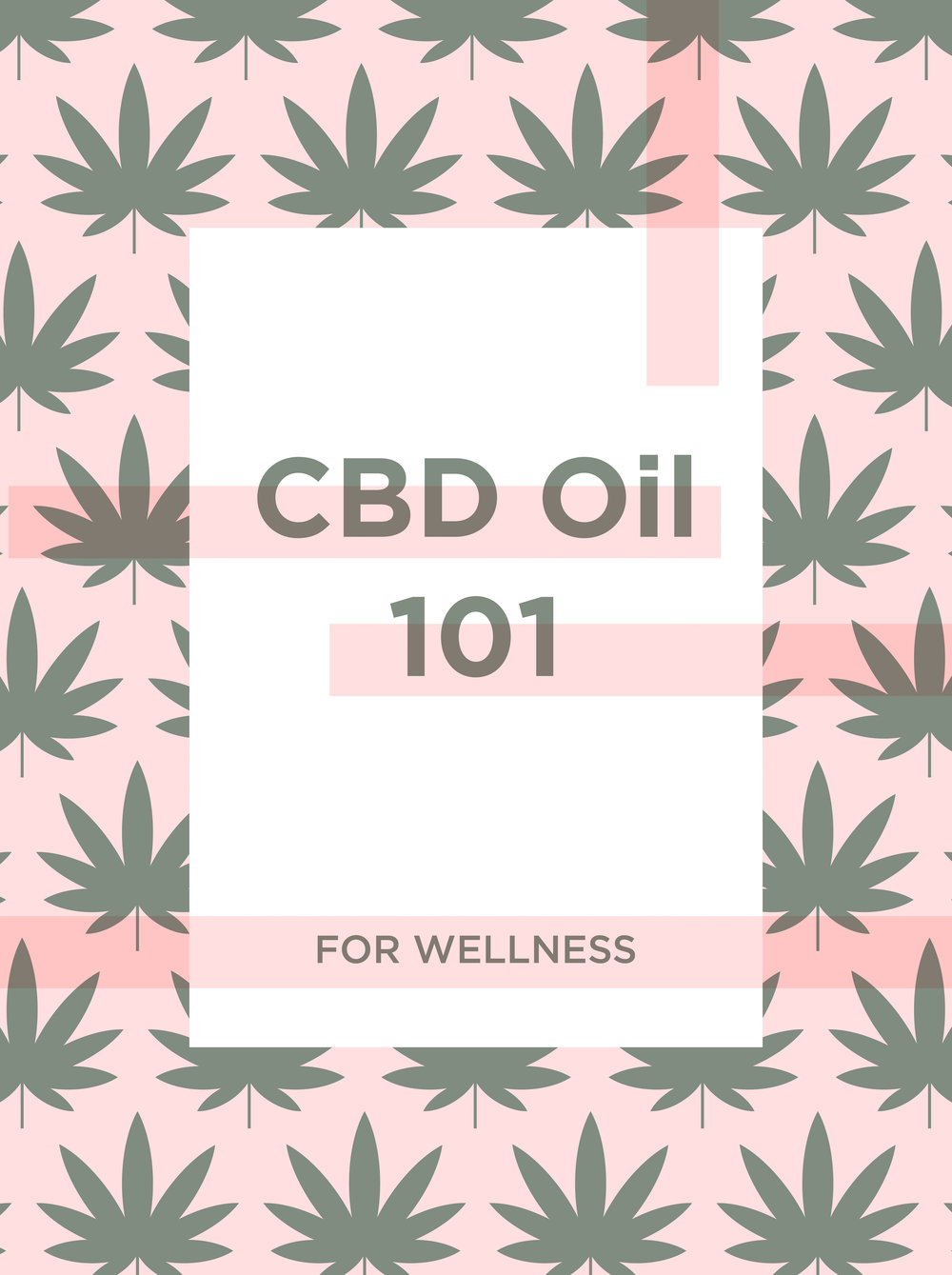 Introduction to CBD Oil ( Cannabidiol Oil) for wellness. Everything you wanted to know as a CBD oil curious consumer.
