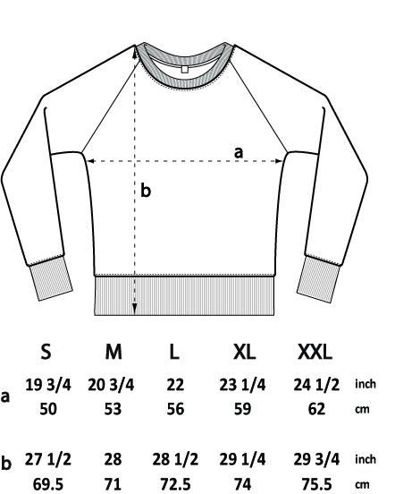 Women/Men's Sweatshirt