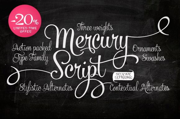 Mercury Script. I die.