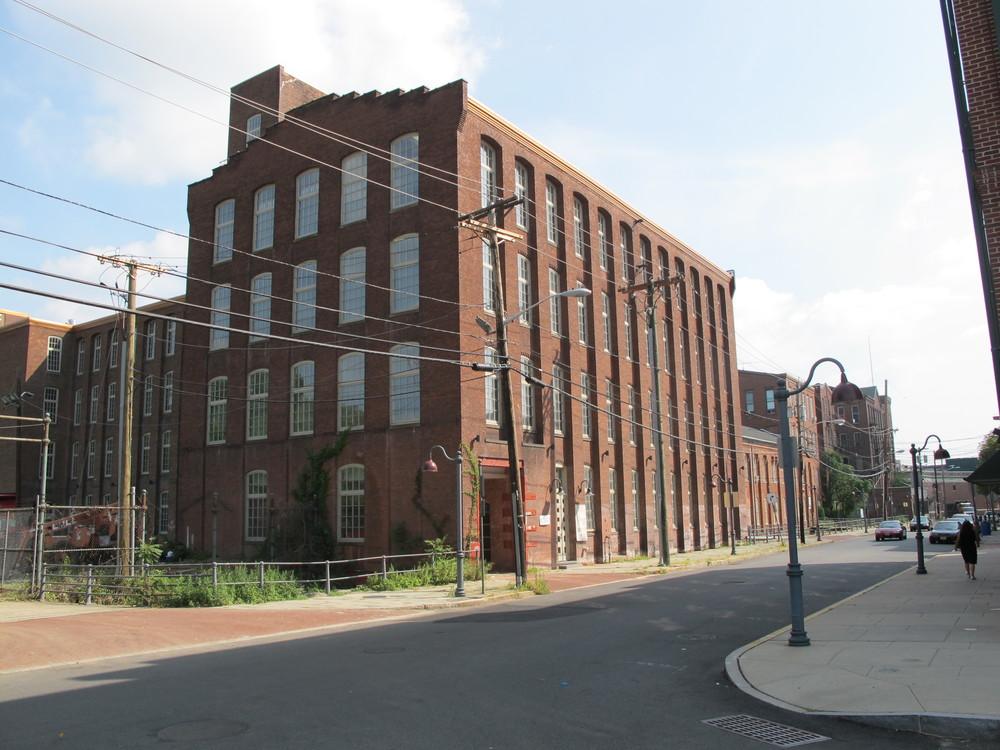 Mill St Apartments Paterson Nj