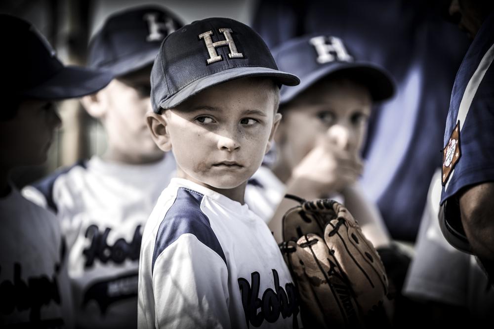 Hobgood Heat Allstar Baseball