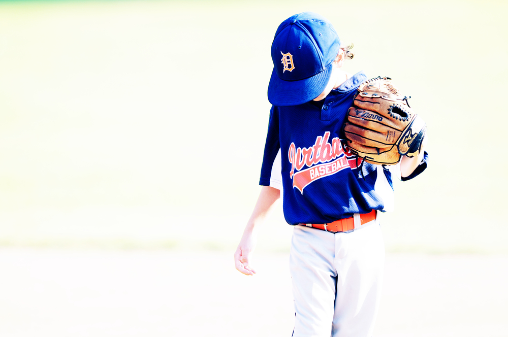 Dizzy Dean Allstar Baseball