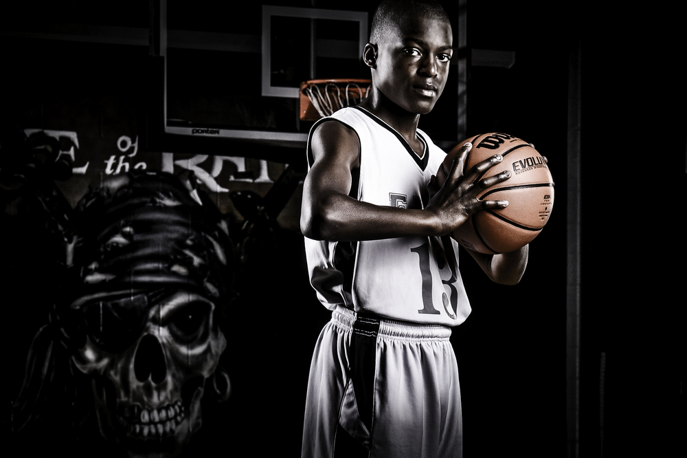 East Paulding Junior Basketball